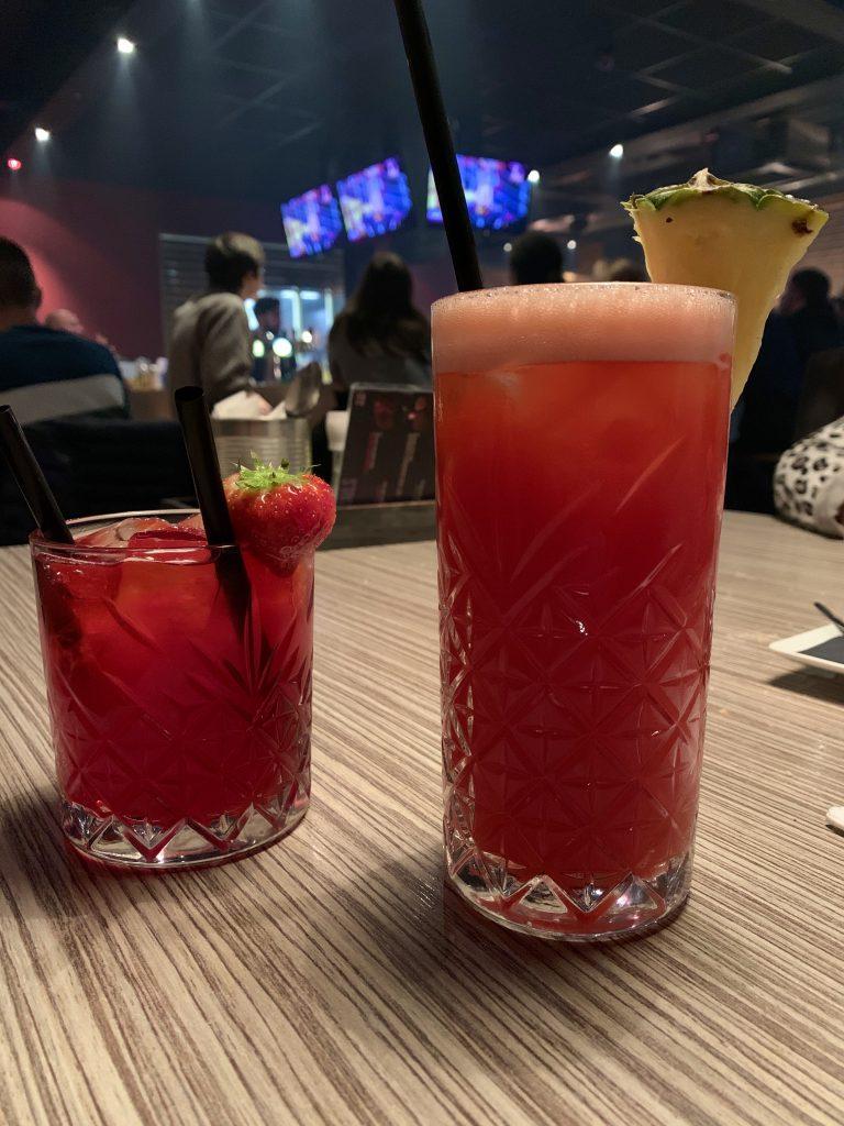 Cocktails Encore Bar & Grill