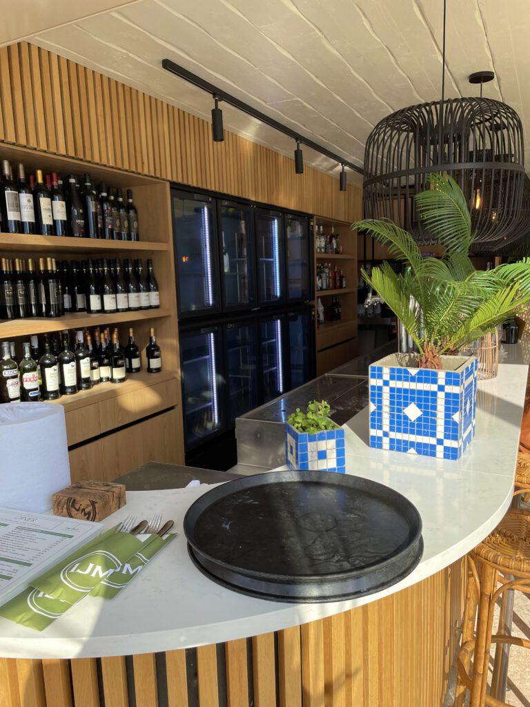 IJM Luxe Bar